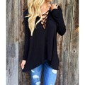Black Sexy Deep V Mesh T Shirt Women Summer Tops Crops Ladies Long Sleeve Shirt Casual Outfits Femme Ropa Mujer Jersey S-XL