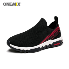 ONEMIX Men Running Sneakers Breathable Mesh Outdoor Jogging Shoes Mens Athletic Shoes for Women Sports Light Walking Shoes Sale hot sale running shoes for men professional conshioning mens sports shoes breathable mesh athletic sneaker shoes size46 xrmb001
