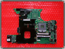 B470 motherboard 48.4KZ01.021 laptop motherboard HM65 Chipset DDR3 100% tested Fully