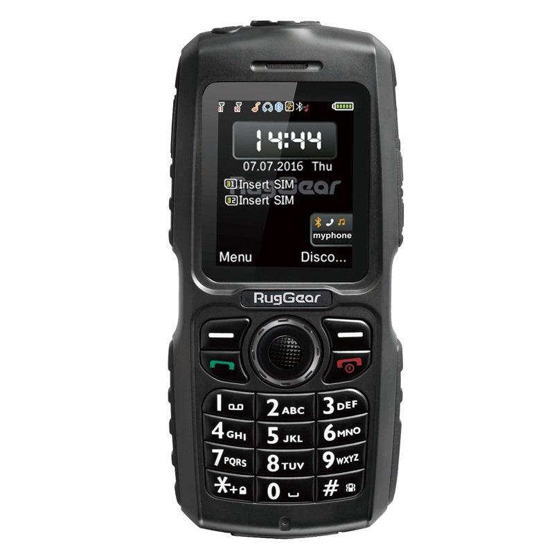 waterproof font b phone b font rugged cell font b phone b font RugGear RG100 Unlocked