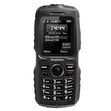 Водонепроницаемый телефон прочный сотовый телефон RugGear RG100 Разблокирована военная сотовый телефон
