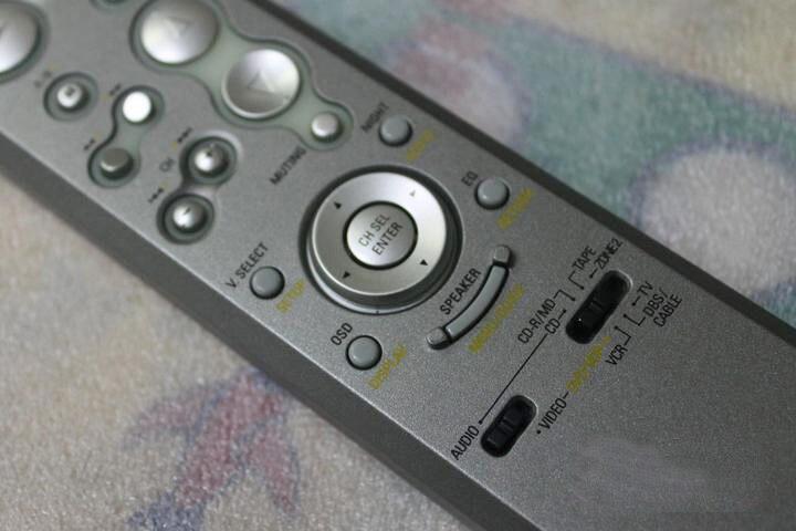 New Original remote control rc-1051 ford denon AVR-987 av RECEIVER replace remote control rc 799m for av receiver remote for onkyo tx nr616 tx nr626 ht s5400 ht s5500 av receiver