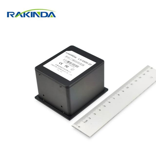 RAKINDA RD4500-20 1D 2D Fixed Mount Barcode Scanner Module For Access Control /Kiosk /Locker/Self-service Terminal 6
