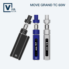 Best quality temperature control vape mod 2016 mini mod 60W vape electronic cigarette