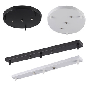 DIY Ceiling mounted Base Canop