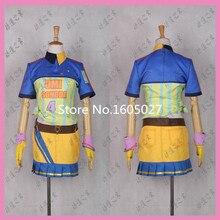 Love Live Sonoda Umi Baseball Ver Awakened Figure Cosplay Costume Uniform Sport Suit Anime Sonoda Umi