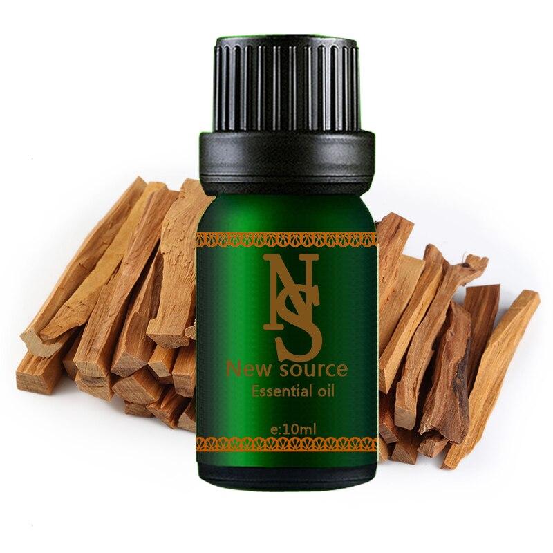 Эфирные масла SPA Для ванной Применение для Средства ухода за кожей/Ароматерапия сандалового дерева Эфирные масла/Relax Духа Бесплатная Доставка 10 мл A10