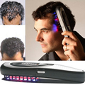1 pc Laser massage comb body massager Hair comb massage equipment Comb Hair growth Care Treatment A2