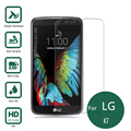 For Lg K7 Tempered Glass Screen Protector Cover 2.5 9h Safety Protective Film On Tribute 5 K 7 K330 K332 As330 X210 MS330 M1