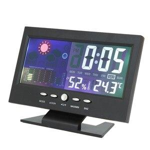 KROAK Color LCD Screen Calenda