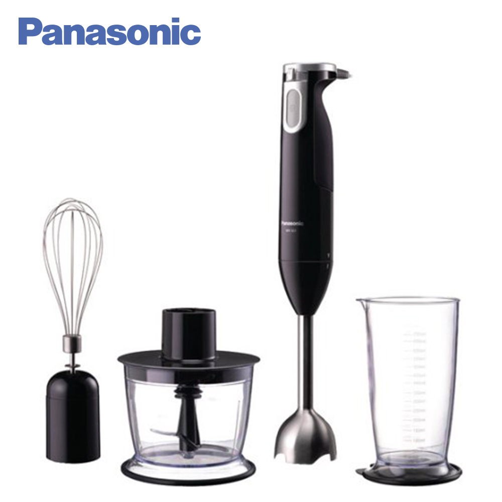 Panasonic Blenders MX-SS1BTQ mixer juicer food grinder faucet submersible blender