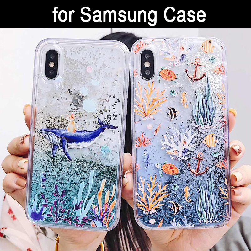 For Samsung Galaxy S7 S8 S9 plus Note 8 9 A5