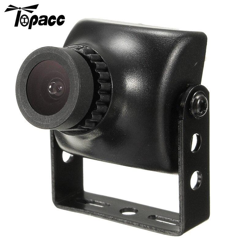 Free Shipping Black 1200TVL CMOS 2.5mm 2.8mm 130 120 Degree Mini FPV Camera PAL NTSC 5V to 12V For RC Drones FPV Quadcopter DIY free shipping boscam hd39 1 2 5 cmos automatic cobra hd fpv camera