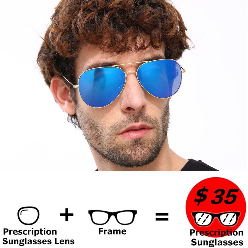 sunglasses women Prescription sunglasses men polarized myopia oversized sunglasses high quality Finished prescription sunglasses