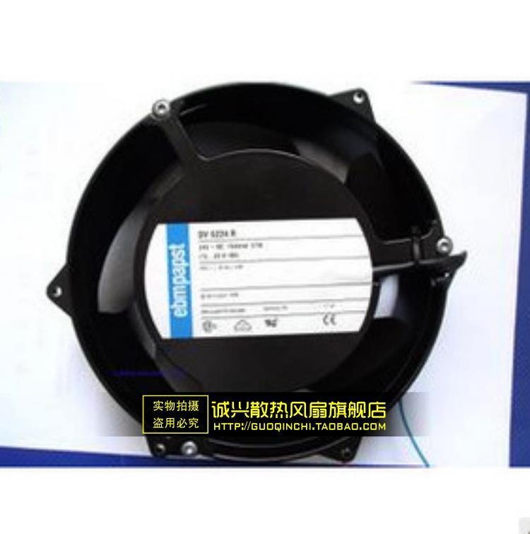 ФОТО Free Delivery. 17050 24 v, 1830 ma DV6224 44 w / 2 pu line 4 inverter fan
