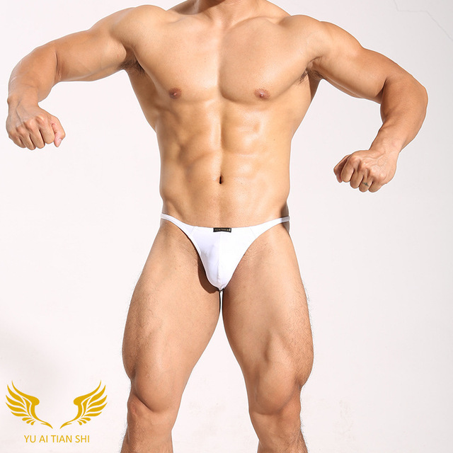 Mens Thongs And G Strings Slim Sexy Men S Underwear Smooth