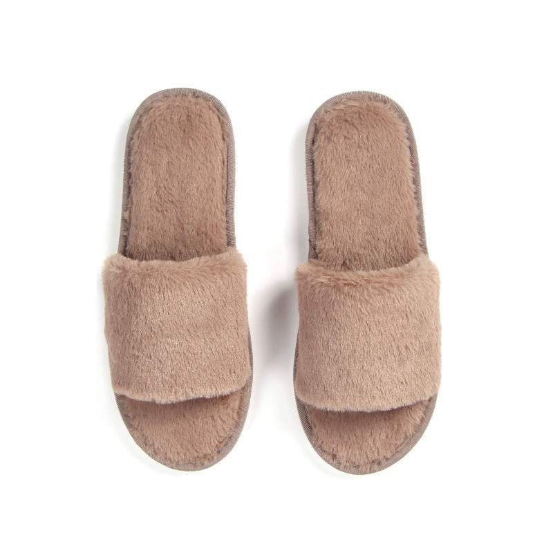 Women and men  indoor slippers couple comfortable and soft home non-slip slippers women and microcredit