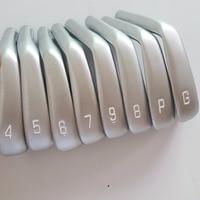 Touredge jpx900 Гольф утюги набор Гольф кованые утюги Клюшки для гольфа 4 9PG регулярная и жесткая Flex Сталь вал С Крышка головки
