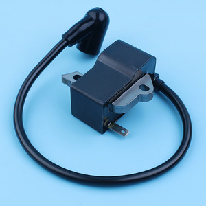 Image 3 - Moduł cewki zapłonowej dla Husqvarna 124L 125L 128L 124C 125C 128C 125E 128E 125R 125RJ 128R 128CD 28cc trymer gazu Edger MBU 7