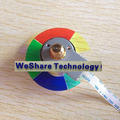 New Projector Colour Color Wheel Model For Acer X1140A projector Replacement color wheel