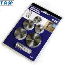 Мини-дисковые пилы hss алюминия дерева dremel резки диск аксессуары шт. для
