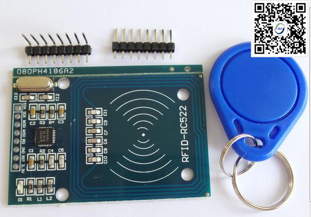 arduino uno - RFID RF522 kit for access control - Arduino