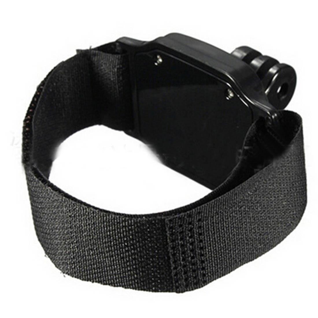 Centechia Glove Wrist Band 360 Degree Swivel Rotation Hand Strap Belt Tripod Mount For GoPro Hero 4/3+ For Go Pro SJCAM SJ4000
