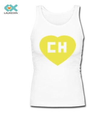 9d2b2309c Women Vests Chapulin Colorado Women Tank Tops Fashion Persionalized Printed  Casual Vests DIY O-neck