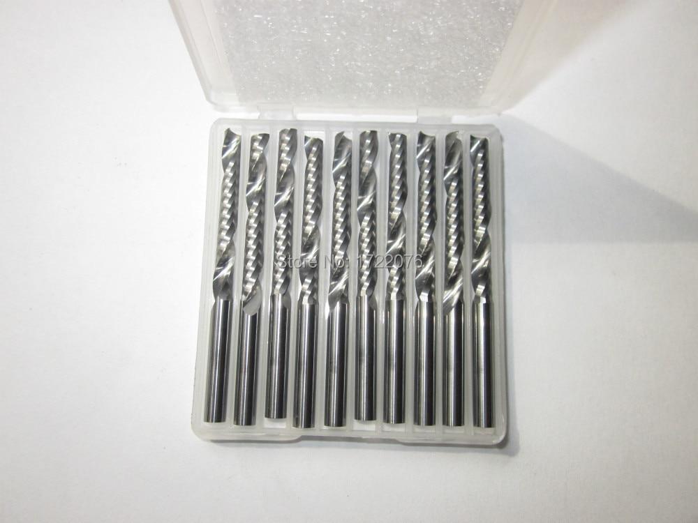 4mm *, tasuta kohaletoomine, CNC-tööpink, tahke karbiidist - Tööpingid ja tarvikud - Foto 1