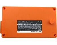 Cameron sino 2000 mah bateria gf001  rgro1215 (vermelho ou laranja) para bruto funk k2  se889  se889/k2  t24  t30  t31  t52  vario|Baterias digitais| |  -
