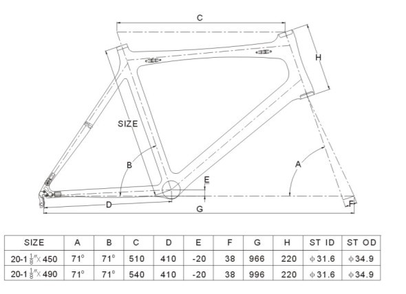 aliexpresscom buy free shipping mini velo carbon fiber bike frameadult kids 49cm size bicycle frame for road bicycle frame from reliable frames works
