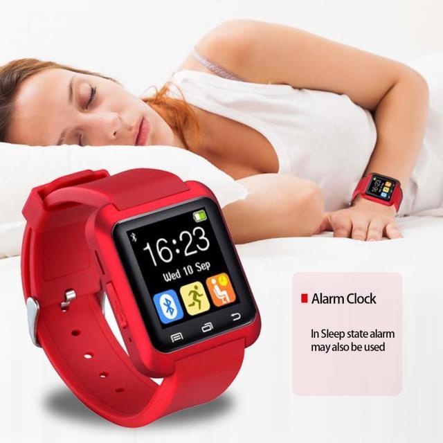 Smartwatche w świetnej cenie - aliexpress