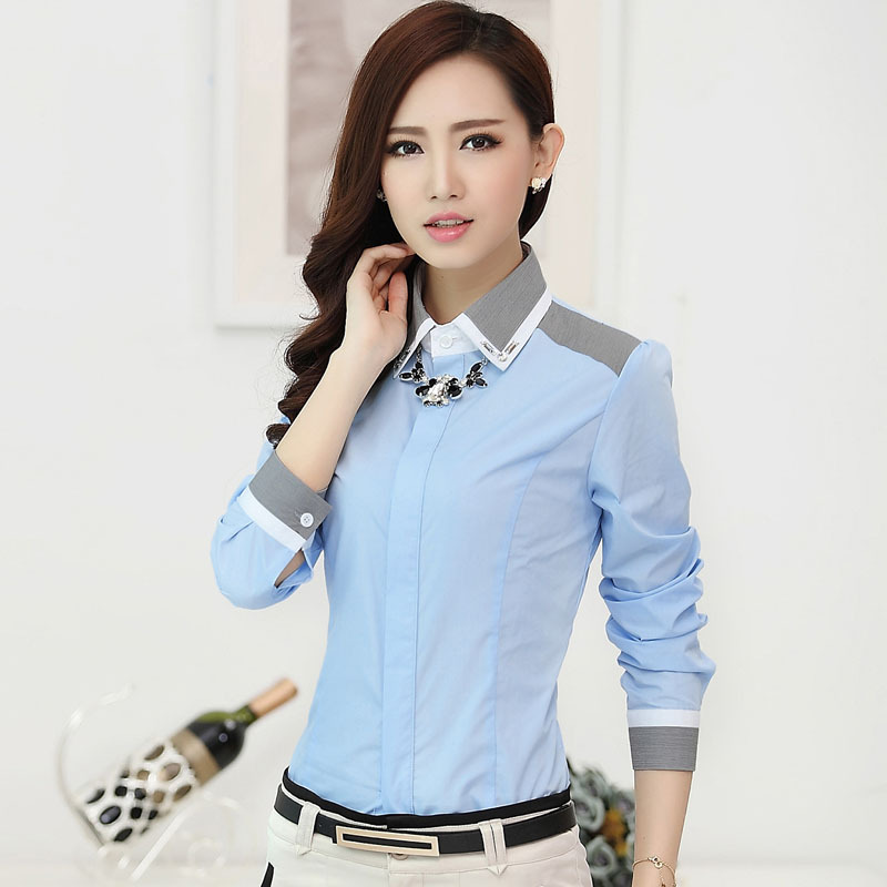 Womens Silk Shirts Blouses
