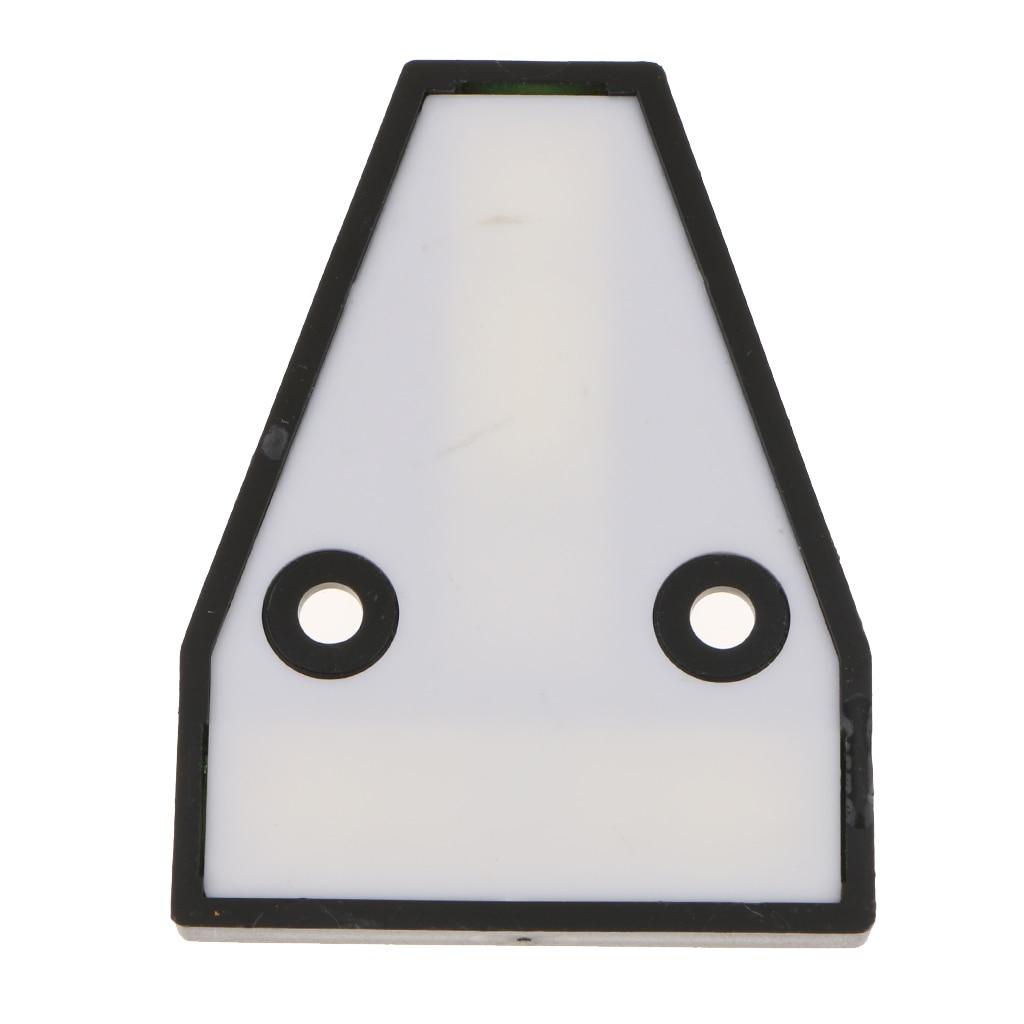 1 Pcs T Type Mini Bubble Spirit Level Measuring Device Triangular Indicator For RV