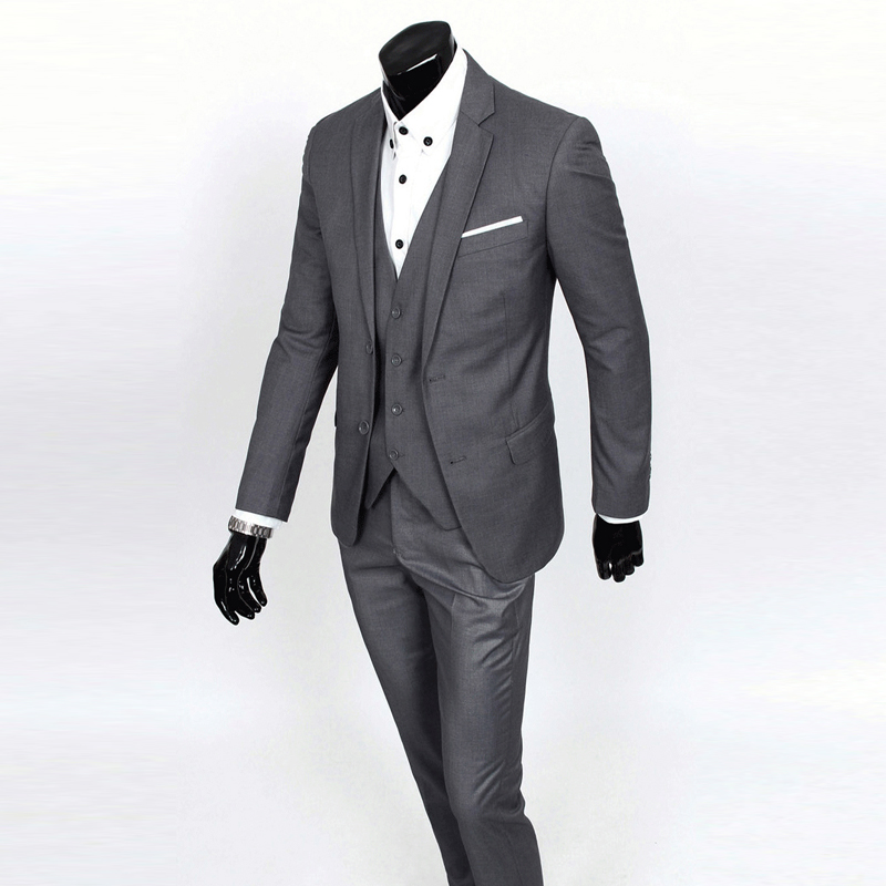 Popular Mens Suit Sets-Buy Cheap Mens Suit Sets lots from China