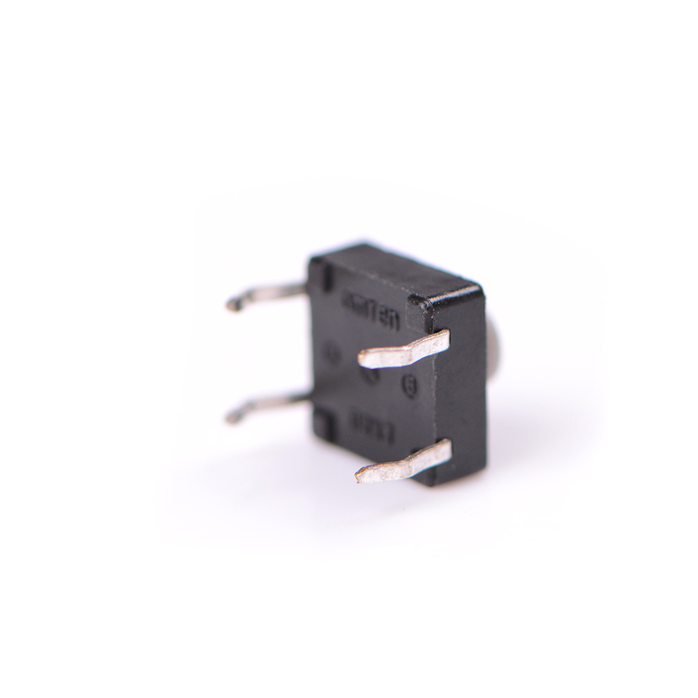 20X 8x8x5MM 4PIN Tactile Push Button Micro Switch Direct Self Reset Soundless HI