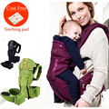 2017 Hot Sale Ergonomic hipseat baby carrier mochila portabebe baby sling backpack Kangaroo children Multifunction baby wrap