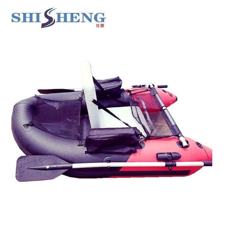 Bateau gonflable portatif de haute qualité de bateau de flotteur de bateau/petit bateau gonflable de pvc pour une personne