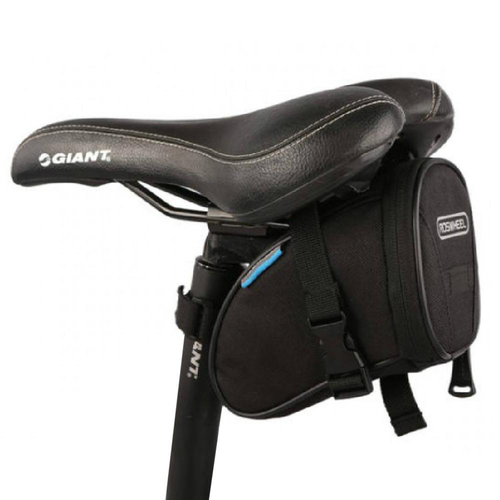 how to change a bike saddle