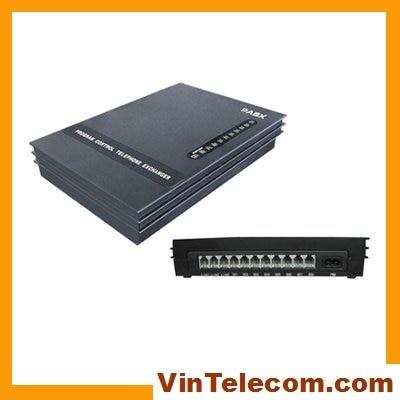 Hot sell - China factory VinTelecom SV108 PBX  with 1CO Line+8Ext-SOHO PBX / MINI PABX - free shipping roland stika sv 8
