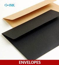 Buy 100pcs / lot , Vintage Blank Kraft Envelopes as Gift Envelopes for Birthday Wedding directly from merchant!