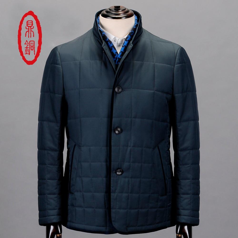 Online Get Cheap Mens Diamond Quilted Jacket -Aliexpress.com
