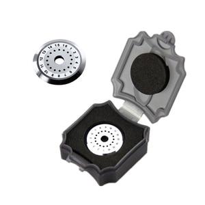 Image 4 - Fiber cleaver klingen B77 verwendet in VF 78 VF 15 VF 15H V7 Faser spalter