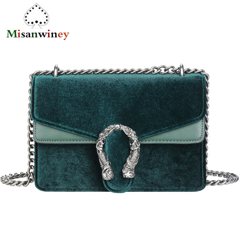 Fashion Chain Casual Shoulder Bag Messenger Bags Luxury Handbag Famous Brand Women Designer Crossbody Bags Lady Clucth Purse Sac fashion casual michael handbag luxury louis women messenger bag famous brand designer leather crossbody classic bolsas femininas