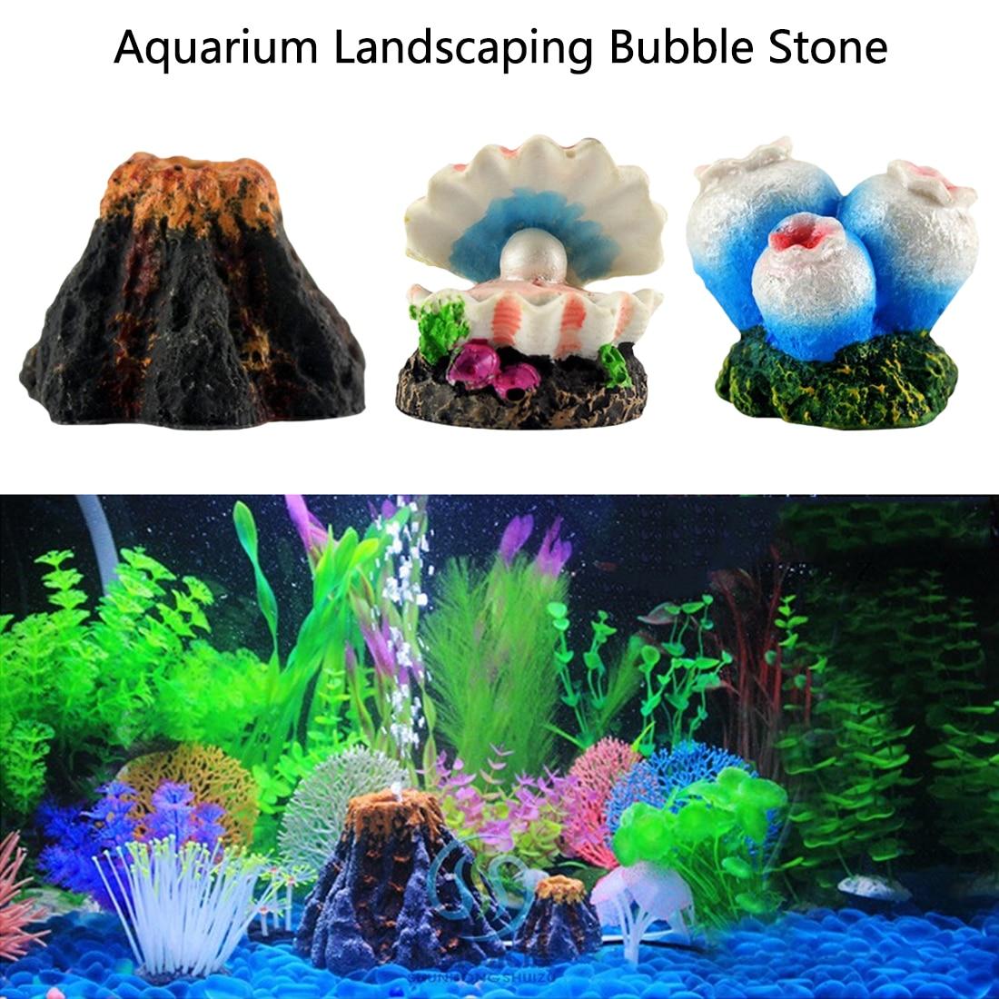 60 To 100-Gal Aquarium Air Pump Pet Supplies Fish Tank Underwater Bubbles Home