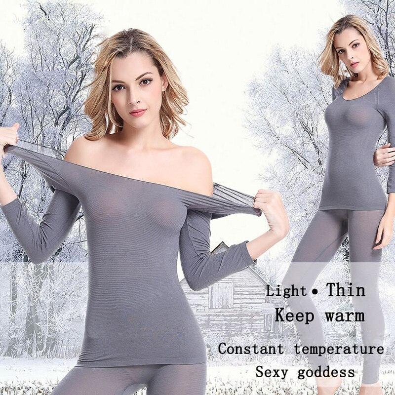 Online Get Cheap Ladies Silk Thermal Underwear -Aliexpress.com ...