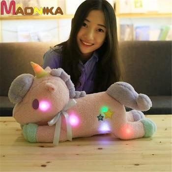Super cute unicorn LED