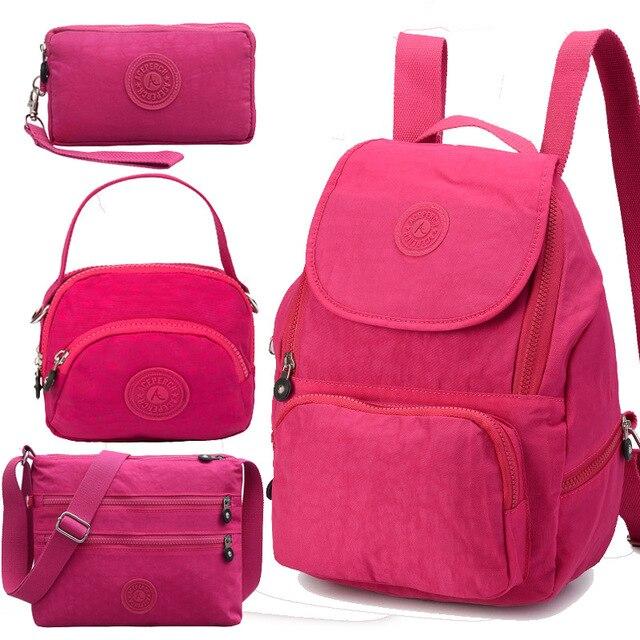 0d63897020c8 ACEPERCH Для женщин Kiple школьный рюкзак для девочки-подростка Mochila  Feminina Эсколар Для женщин рюкзак
