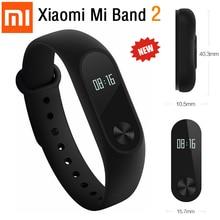 Original Xiaomi Mi Band 2 Miband Mi Band2 Bracelet Wristband Bluetooth Smart Heart Rate Monitor Fitness