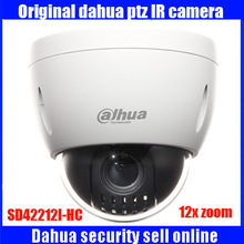 Original English CCTV Security SD42212I-HC 2MP 12x Starlight PTZ HDCVI ptz Camera IP66 DH-SD42212I-HC DHI-SD42212I-HC camera